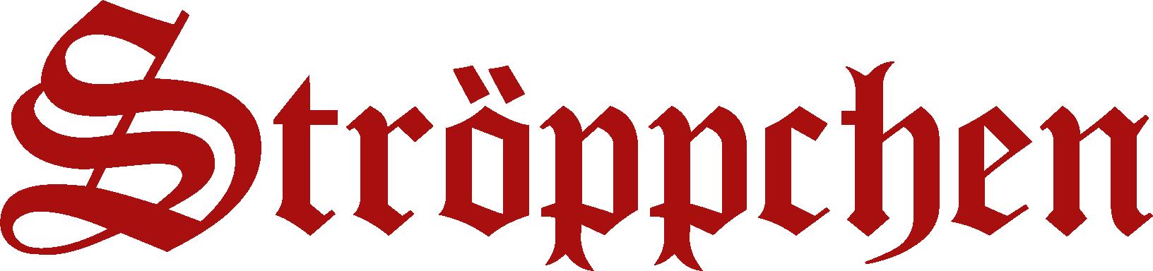 Ströppchen